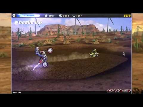 Motocross Nitro gameplay Thumbnail