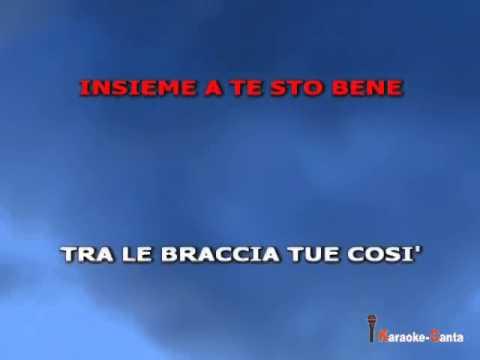 , title : 'Marco Mengoni - Insieme A Te Sto Bene  (demo_Cori)'