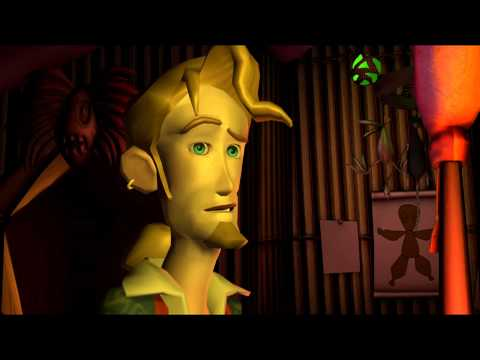0 in Er ist wieder da: Guybrush Threepwood in Monkey Island