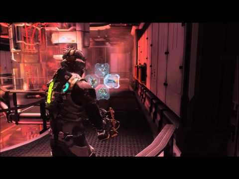 preview-Let\'s Play Dead Space 2! - 027 - Annoyance (ctye85)