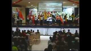 Retrospectiva 2011 - Shalom Comunidade Cristã em Uberlândia