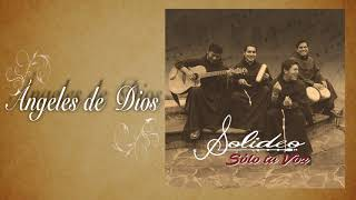 Video SOLIDEO (Franciscanos) - ÁNGELES DE DIOS (Official audio) MP3, 3GP, MP4, WEBM, AVI, FLV November 2018