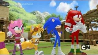 Video Funny Amy & SonAmy Moments in Sonic Boom Compilation MP3, 3GP, MP4, WEBM, AVI, FLV Oktober 2018