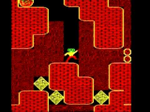 20 Games That Defined the Acorn Electron / BBC Micro
