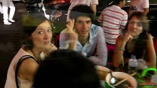 Thailand - Part 7/15 - China Town, Bangkok - Travel Video HD-Omnia Turism