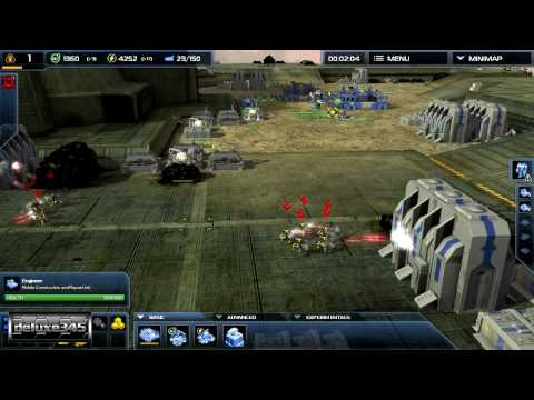 Supreme Commander 2 (CD-Key, Steam, Region Free)