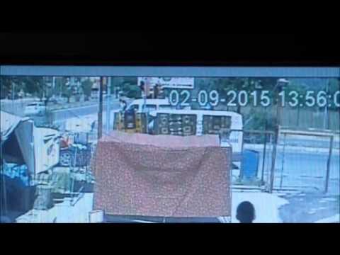 Milas'ta ambulans kazası