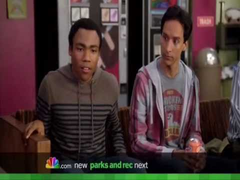 The connection that Troy and Abed have in community is one of the reasons I love this show.