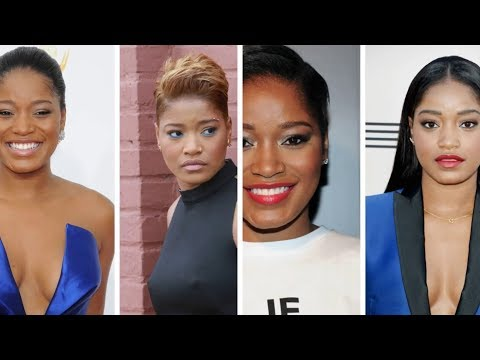 Keke Palmer: Short Biography, Net Worth & Career Highlights