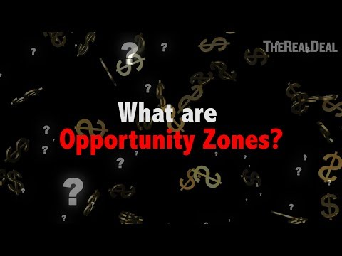 Video: Opportunity Zone overview