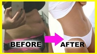 How To Lose Belly Fat in 4 Days | Lose Weight Fast