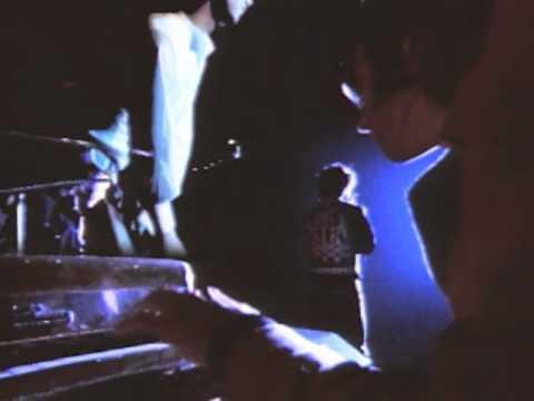 Tekst piosenki The Doors - The changeling po polsku