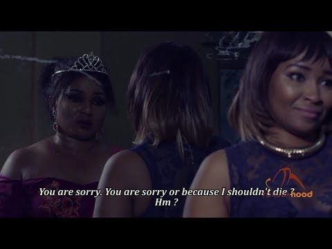 Bridal Shower - Latest Yoruba Movie 2018 Thriller Starring Regina Chukwu | Doris Simeon