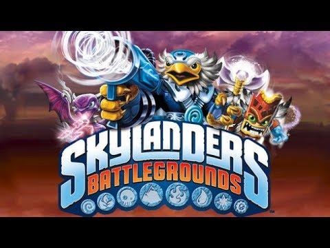 skylanders battlegrounds ios cheats