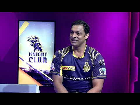 KKR Knight Club | Full Episode 15 | Ami KKR‬ | I am KKR | VIVO IPL - 2016
