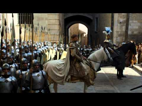 Game of Thrones trailer - Season 6, trailer 2