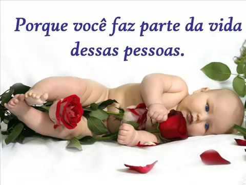 LINDA MENSAGEM DE CARINHO   10Youtube com