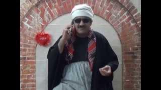علیرضا رضایی: شفاف سازی ازاله خانه شیطان در شلوار مومن