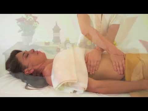 ¿Que es el ayurveda y el masaje Abhyangam Pránico?