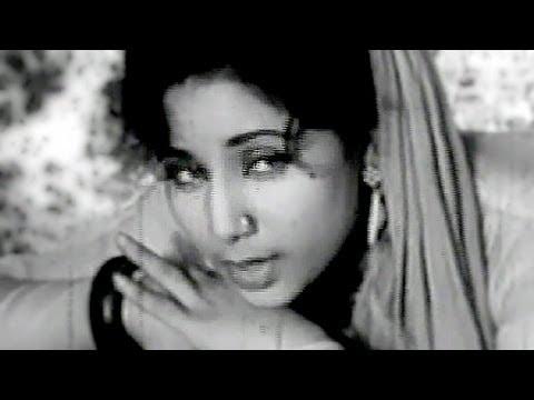 Zara Saamne Aa Zara Aankh Mila - Geeta Dutt, Geeta Bali, Guru Dutt, Baaz Song
