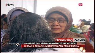 Video Suasana Duka Selimuti Persiapan Tabur Bunga Keluarga Korban di Tanjung Priok - Breaking iNews 06/11 MP3, 3GP, MP4, WEBM, AVI, FLV November 2018