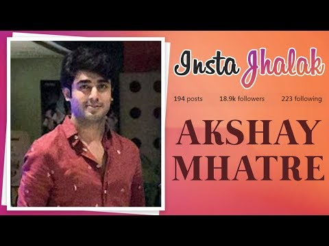 Akshay Mhatre Relives His Memories Of Piyaa Albela