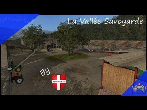 La Vallee Savoyarde v1.0