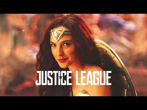 ตัวอย่างหนัง Justice League (ตัวอย่างที่ 3 ) ซับไทย