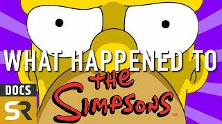 Video D'Oh! How The Simpsons' Success In The '90s Led To Modern-Day Failure MP3, 3GP, MP4, WEBM, AVI, FLV Desember 2018
