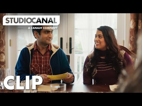 The Big Sick (Clip 'The Truth Is Out There')