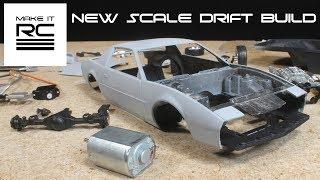 Video New Mini RC Drift Build, Converting a Model Car to RC: Part 1 Overview, Teardown, and Test Fit Axle MP3, 3GP, MP4, WEBM, AVI, FLV Januari 2019