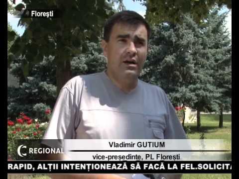 Contestările continuă la Florești