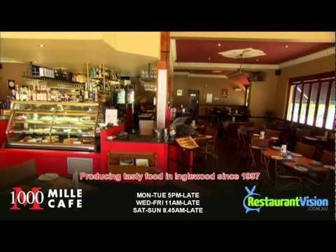 Mille Cafe - Perth Restaurant