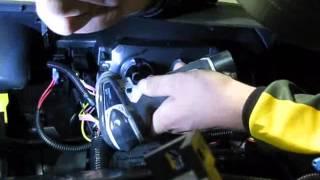 7. John Deere Gator Speedometer Kit - Gator Attachments