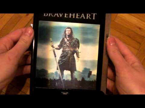 Limited Cinedition - Braveheart | Blu-Ray | Unboxing