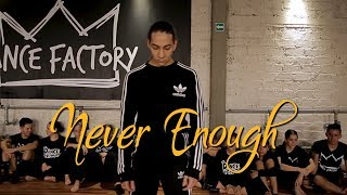 Video Never Enough - The Greatest Showman - Jazz Class. MP3, 3GP, MP4, WEBM, AVI, FLV April 2018