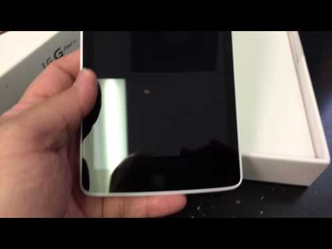 LG G PAD 7.0 V400 WIFI Unboxing Video – in Stock at www.welectronics.com