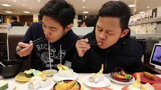 Video SOK-SOKAN MAKAN SUSHI DI JEPANG MP3, 3GP, MP4, WEBM, AVI, FLV November 2018