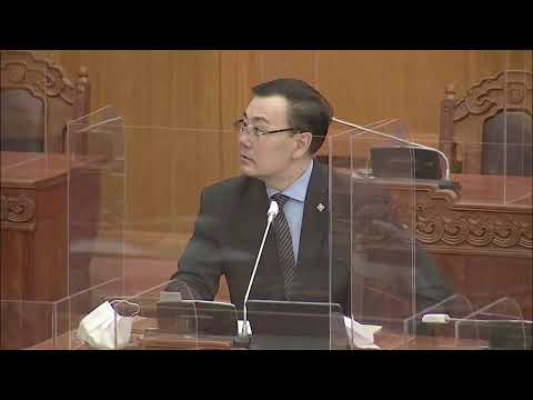 Б.Баттөмөр: Монгол улсын хөгжлийг судалгаан дээр үндэслэн гаргах ёстой