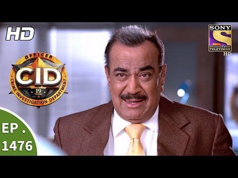 CID - Ep 1476 - Webisode - 26th November, 2017
