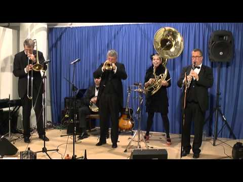 Old Time Memory Jazzband - That's a plenty