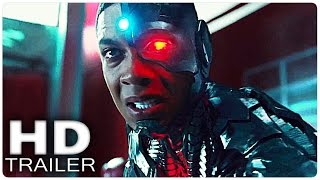 Video JUSTICE LEAGUE Trailer 2 (Extended) 2017 MP3, 3GP, MP4, WEBM, AVI, FLV Agustus 2017