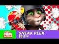 Talking Tom and Friends | Sneak Peek (Season 3 Episode 14)