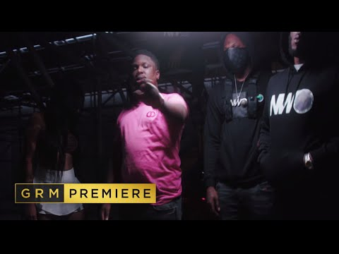 B Money ft. ShockTown – S.O.S [Music Video] | GRM Daily