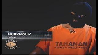 Download Video Terungkap! Sunarti Dibunuh Karena Anaknya Akan Dijadikan Pemuas Nafsu Part 3 - Saksi Kunci 26/09 MP3 3GP MP4