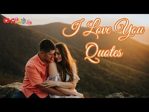 Funny quotes - I Love You Quotes  Best Love Quotes ideas