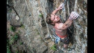 Terrifying Climbing Above Chamonix - Vlog 68 by Matt Groom