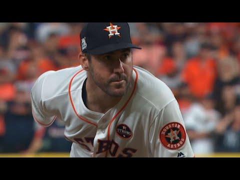 Video: Justin Verlander recalls George Springer's game-saving catch