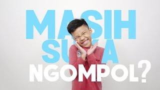 Video Muntaz Masih Ngompol? - 60 Second Q&A With Muntaz Halilintar MP3, 3GP, MP4, WEBM, AVI, FLV Februari 2018