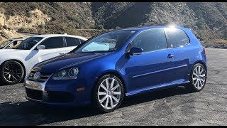 2008 VW R32 - One Take by The Smoking Tire